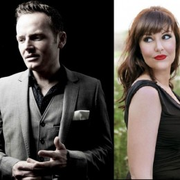 Valentine's Day special with Joe Stilgoe & Natalie Williams
