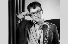 Tom Ridout Quintet... presented by Alex Garnett