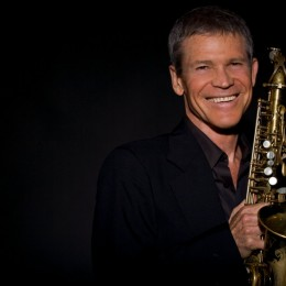 DAVID SANBORN ACOUSTIC BAND feat special guest RANDY BRECKER
