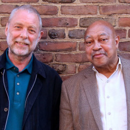 Kenny Barron & Dave Holland Trio featuring Johnathan Blake