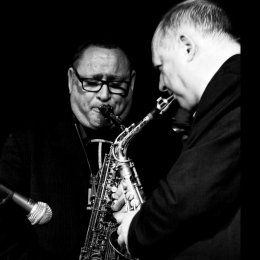 Alan Barnes & Gilad Atzmon: 'The Lowest Common Denominator'