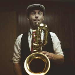 SUNDAY LIVE MUSIC SESSION: BRASS HYSTERIA