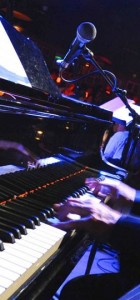THE PIANOTHON feat. JAMES PEARSON, ANDREA VICARI, JOHN CRITCHINSON, LYLE BARTON and more ...!