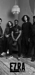 EZRA COLLECTIVE +Kokoroko +Thris Tian @ISLINGTON ASSEMBLY HALL (16+)