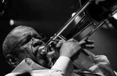 Fred Wesley & The New J.B.s