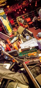 THE RONNIE SCOTT'S MUSIC INSTRUMENT AMNESTY VOL. II