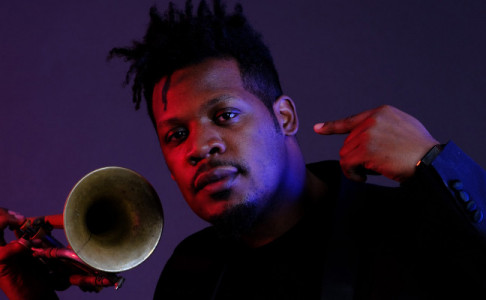 Keyon Harrold: EFG London Jazz Festival