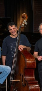 The Chick Corea Akoustic Band with John Patitucci and Dave Weckl