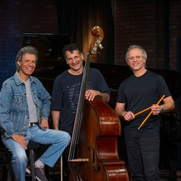The Chick Corea Akoustic Band with John Patitucci and Dave Weckl - International Piano Trio Festival