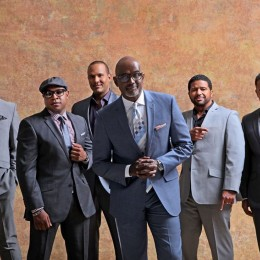 Take 6: Live @ Ally Pally Theatre: