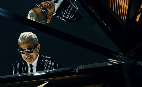 EFG London Jazz Festival: Jeff Goldblum and the Mildred Snitzer Orchestra