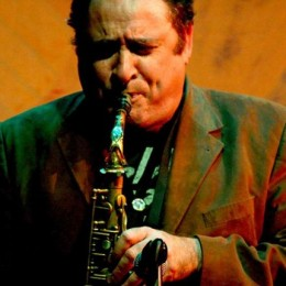 Charlie Parker's 'Bird with Strings' with Gilad Atzmon & the Sigamos String Qrt