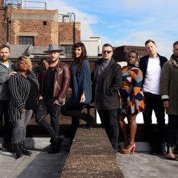 Live @ Jazz Cafe, Camden: NATALIE WILLIAMS SOUL FAMILY! (18+)