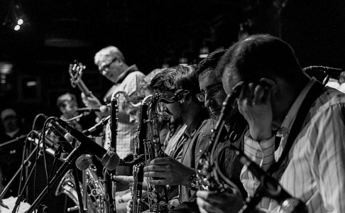 Live @ Jazz Cafe, Camden: Soul Vaccination! 50 Years Of Tower Of Power w/ Laurence Cottle Big Band