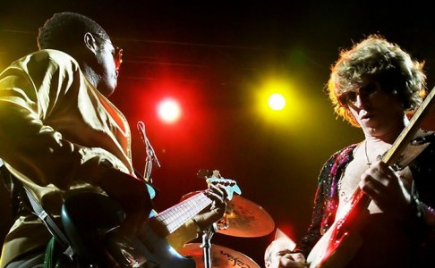 Live @ Jazz Cafe, Camden: THE BRAND NEW HEAVIES (18+)