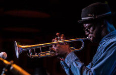 The Music of Kenny Dorham – played by Mark Kavuma Quartet