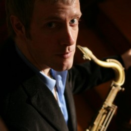 The Music of Sonny Rollins - Played by Grant Stewart Quartet (USA Special)