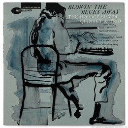 Blowin' The Blues Away - 1959: The Year That Shaped Jazz