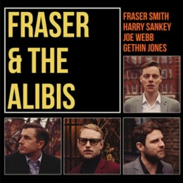 Fraser & the Alibis Play The George Benson Cookbook