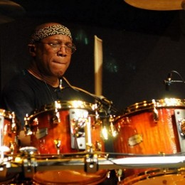 BILLY COBHAM BAND feat. Special Guest Randy Brecker on trumpet.
