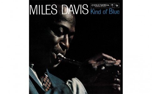 Kind of Blue: 1959 - The Year That Shaped Jazz