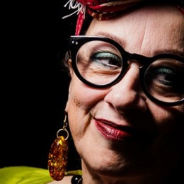 SUNDAY JAZZ LUNCH: The Music Of Etta James with Gill Manly