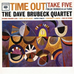 "The Ronnie Scott's Club Quartet presents... ""Time out"" 1959:The Year That Shaped Jazz"