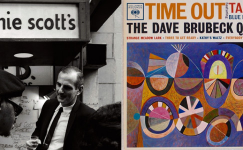 Dave Brubeck's Time Out at The Old Place
