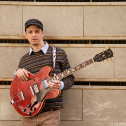Masterclass with KURT ROSENWINKEL