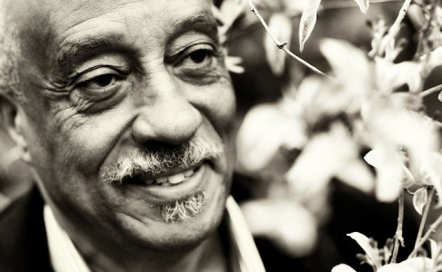 Mulatu Astatke (at Jazz Cafe, Camden)