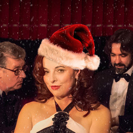 Jazz at the Movies presents A Swinging Christmas!