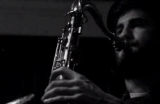Ruben Fox Quintet... presented by Alex Garnett