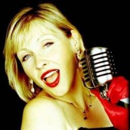 SUNDAY JAZZ LUNCH: Tina May 'Berlin-Paris-Broadway' with Nikki Iles, Karen Street & Ju