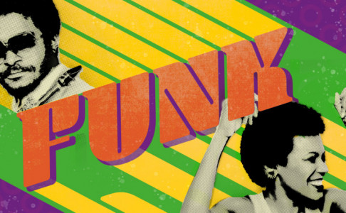 Funk: A Music Revolution - live at Ally Pally Theatre