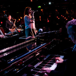 LIVESTREAM this Monday: The Ronnie Scott's All Stars!
