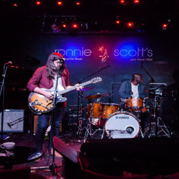 Ronnie Scott's Blues Explosion POSTPONED