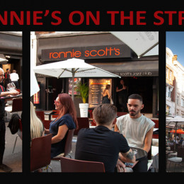 Ronnie's on the Street