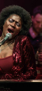 LIVESTREAMING TONIGHT: Vanessa Haynes