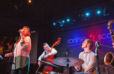 Ronnie Scott's All-Stars Christmas Lunch