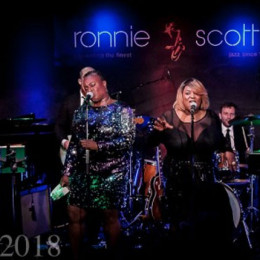 Natalie Williams' Soul Family present 'A Soulful Celebration'