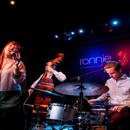 Christmas with the Ronnie Scott's All-Stars