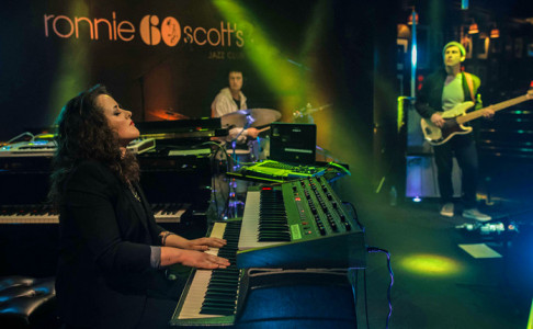 LIVE STREAMING TONIGHT: Emily Francis Trio present their new album LUMA