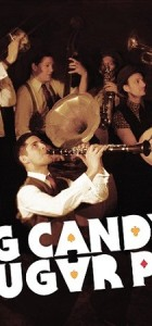 KING CANDY & THE SUGAR PUSH