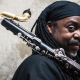 Courtney Pine - House of Legends