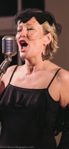 Mother's Day Special! JIVIN' MISS DAISY feat. singer Liz Fletcher