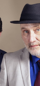 JAH WOBBLE & THE INVADERS OF THE HEART: EFG London Jazz Festival