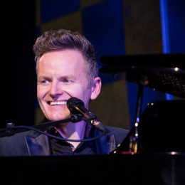 Joe Stilgoe and His Mighty Big Band