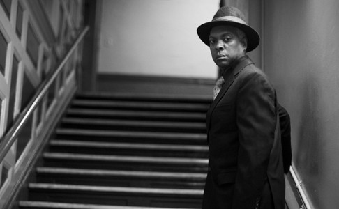 "Booker T. Jones: ""Time Is Tight"""