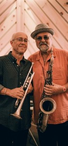 Joe Lovano and Dave Douglas Quintet: Sound Prints featuring Lawrence Fields, Linda Oh and Joey Baron