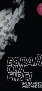 Espana On Fire!